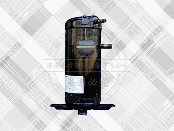三洋压缩机最低温度是多少