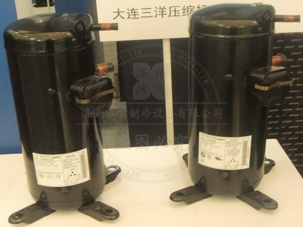 三洋压缩机4p价格