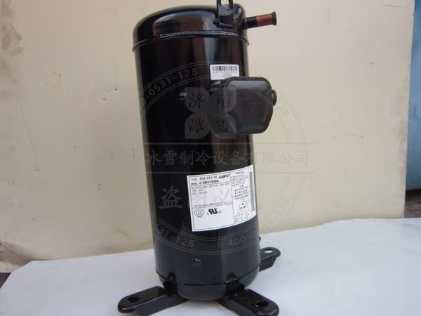 空调三洋压缩机怎么样收氟